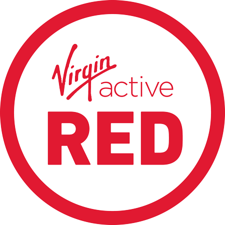 Virgin Active Red